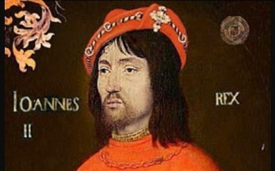 Juan II, Rey de Castilla