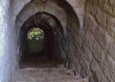 Pozo Santa barbara
