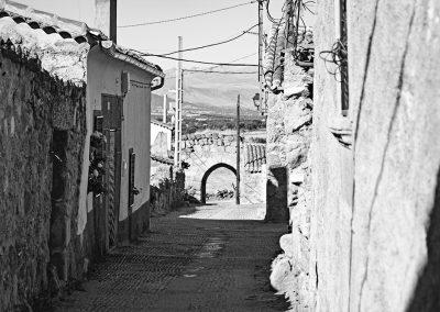 Calle Puerta de la Villa