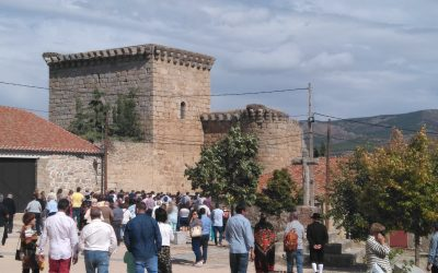 España rural, llenándote de vida