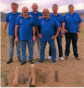 Club de Calva- Bonilla de la Sierra