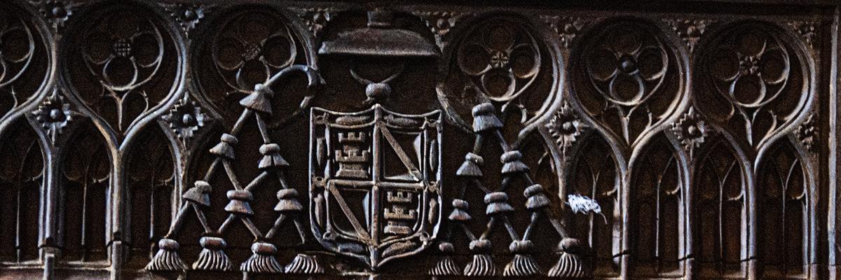 grabado madera