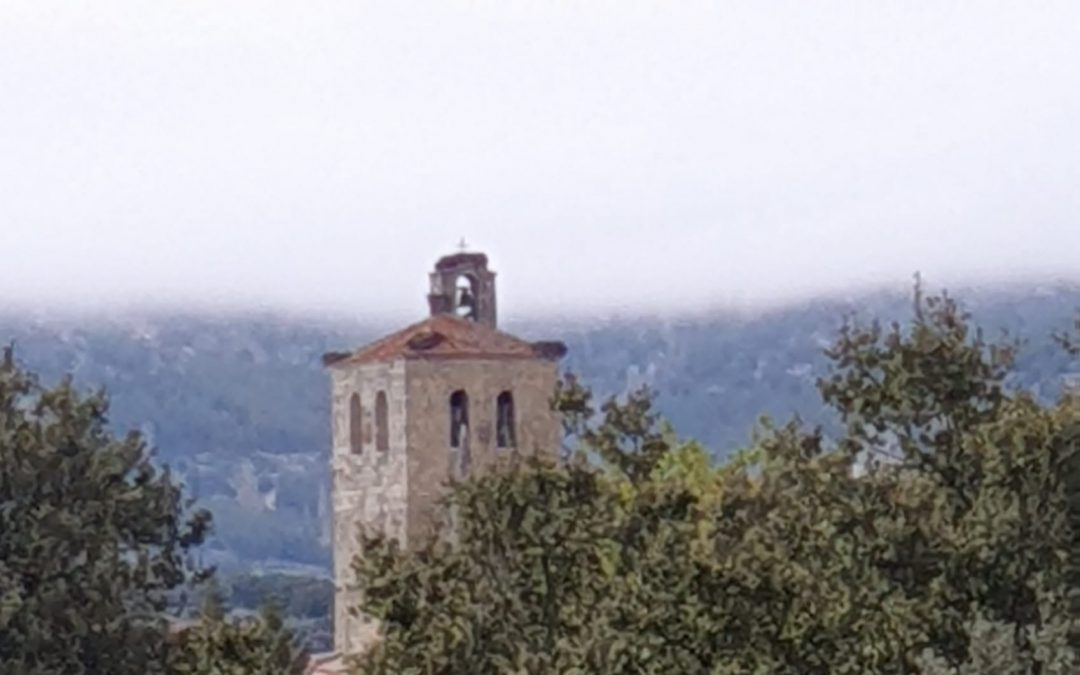 Verano rural en España