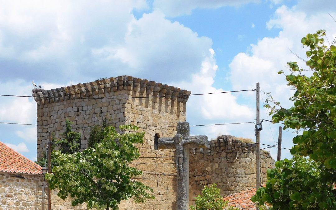 el pueblo más bello-Bonilla de la Sierra- Ávila- España