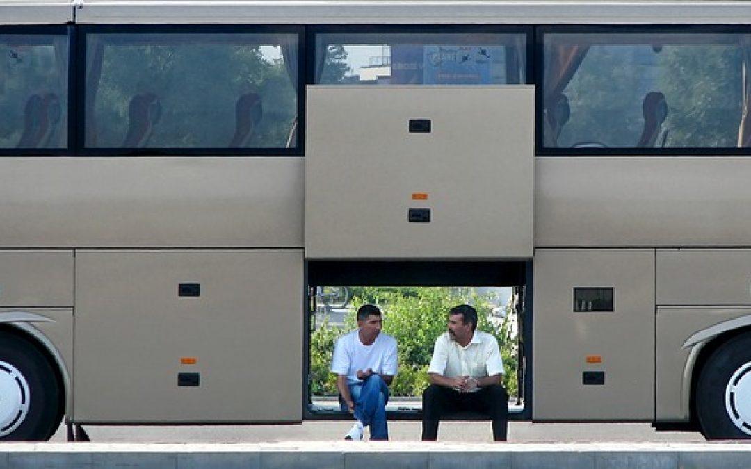 transporte en el mundo rural-Bonilla de la Sierra- España
