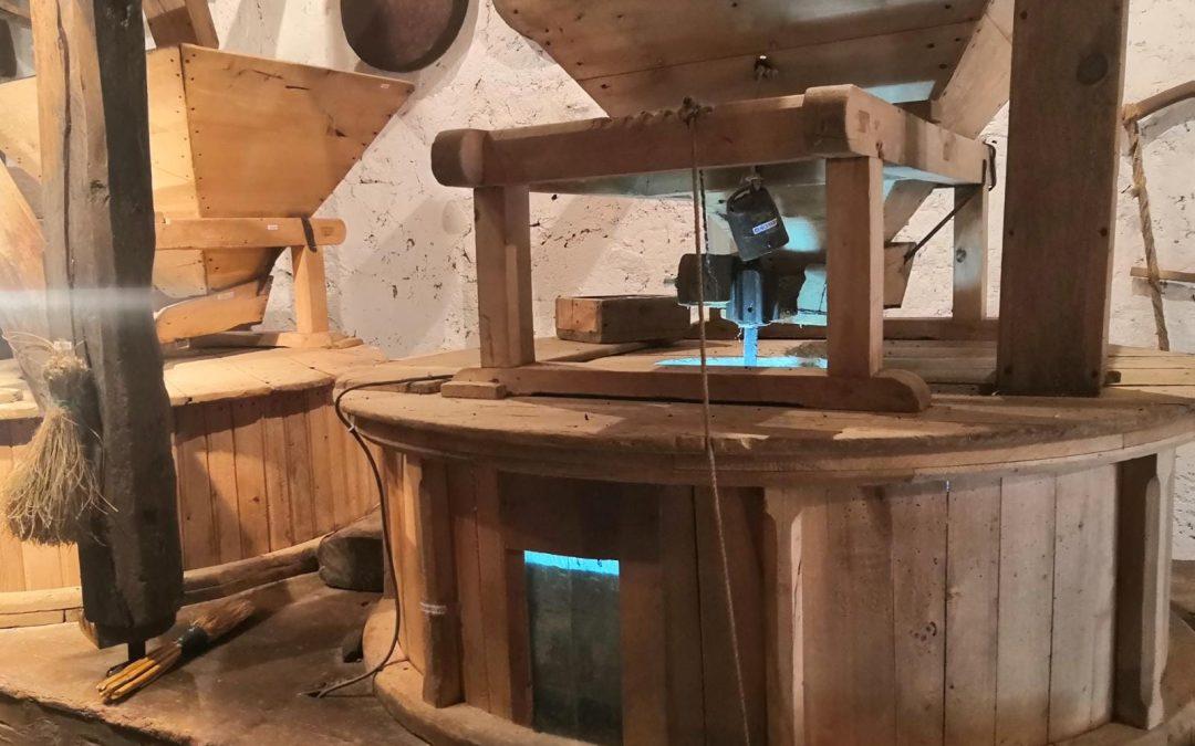 molino de Chuy-bonilladelasierra-avila-España