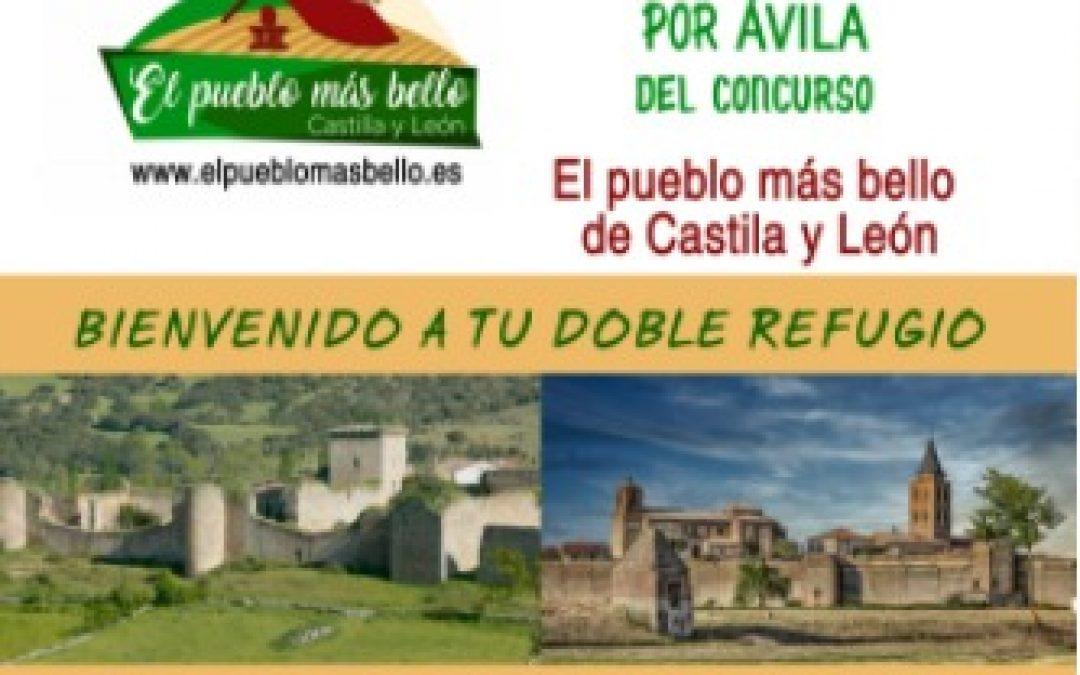 Bonilla de la Sierra-Avila-España
