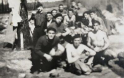 Bonilla, un siglo en caída libre