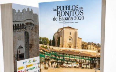 Sueña con los pueblos de España