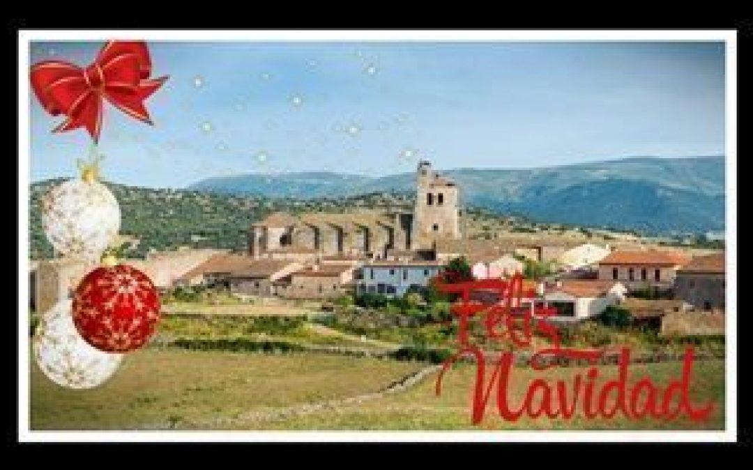 Navidad -Bonilla de la Sierra-Ávila-España