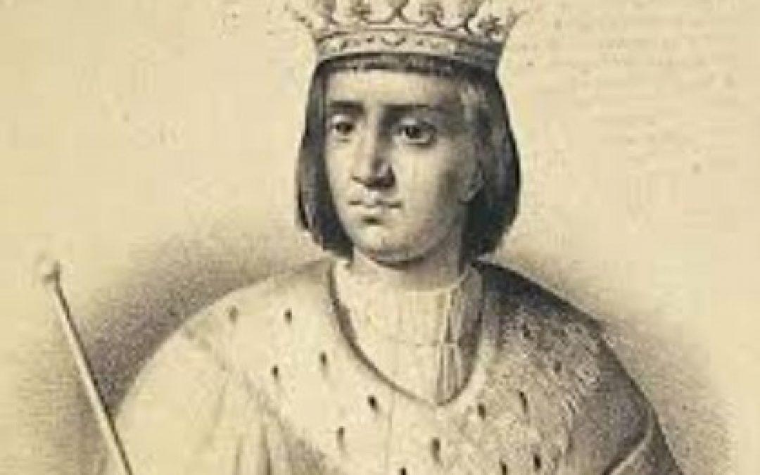 Juan II en Bonilla