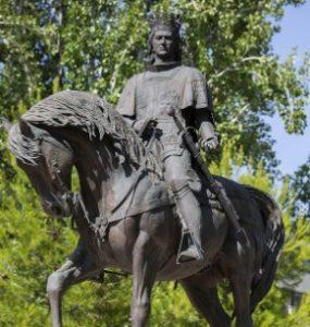 Juan II 2-Bonilla de la Sierra-Ávila-España