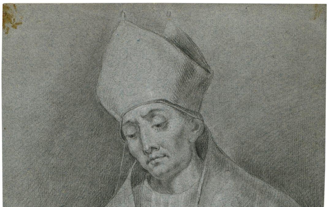 obispos-Bonilla de la Sierra-Avila-España