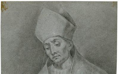 El halo de los obispos