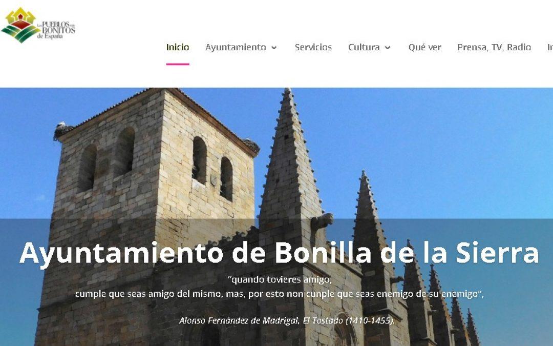 Bonilla llega a 70 países