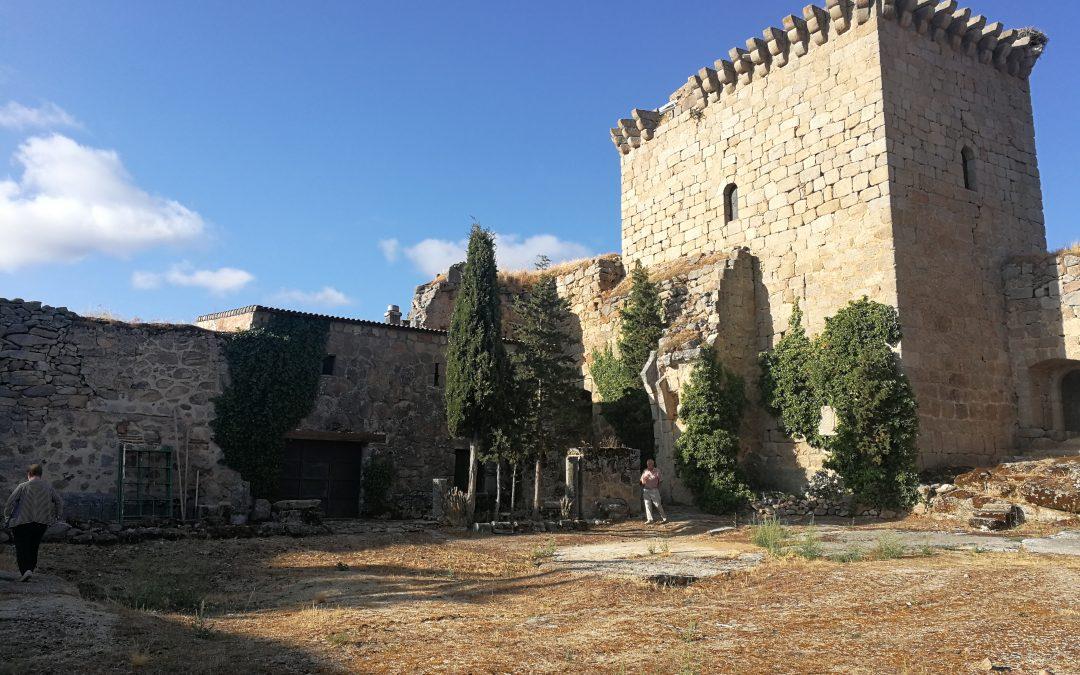 Bonilla vive tu propia historia-Bonilla de la Sierra-Ávila-España