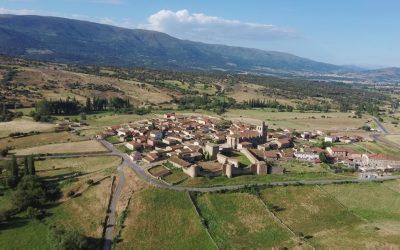 Pueblos con encanto: Bonilla de la Sierra