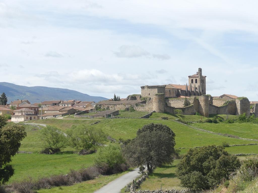 Ganadores I Concurso de Fotografía 3-Bonilla de la Sierra-Ávila-España