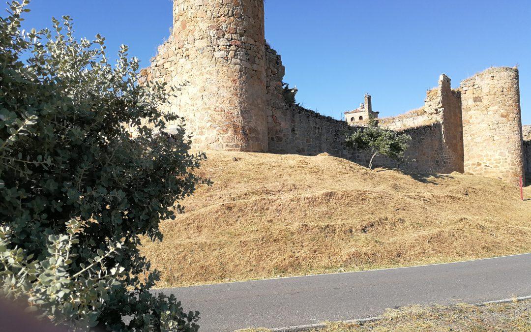 Ahora que estás lejos-Bonilla de la Sierra-Ávila-España